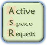 Active-Space-Requests