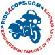 Ride4Cops Logo
