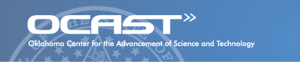 OCAST - Oklahoma Center for the Advancement of Science and Technology